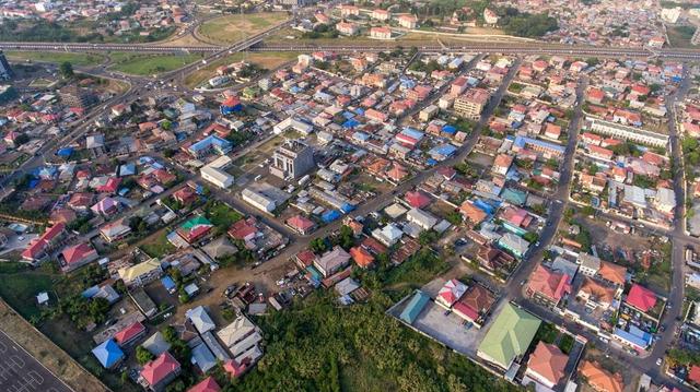 Premier couvre-feu en Guinée équatoriale pour faire face au Covid-19