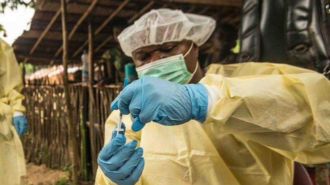 De nombreux experts de l'OMS appuient la riposte congolaise face à Ebola