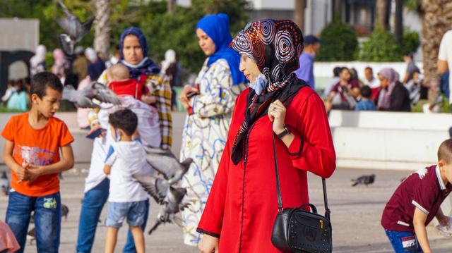 Le Maroc prolonge son couvre-feu, malgré le bon lancement de la campagne de vaccination anti-Covid