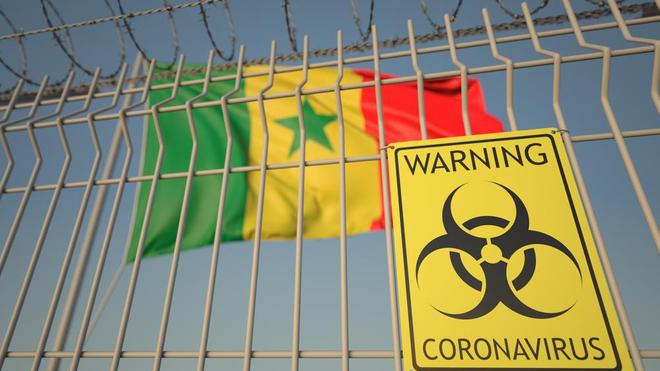 Le Sénégal brave le coronavirus (Illustration)