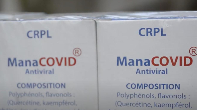 """Coronavirus en RDC : L'OMS ne valide pas les médicaments """"miracles"""""""