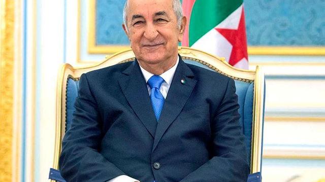 """Coronavirus : le président algérien Abdelmadjid Tebboune opéré """"avec succès"""" en Allemagne"""