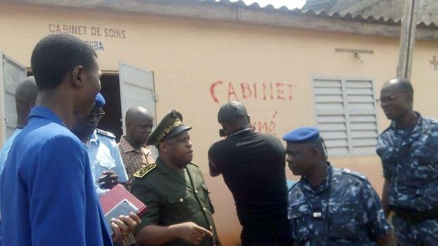 Le Bénin fait la guerre aux cabinets de soins illégaux