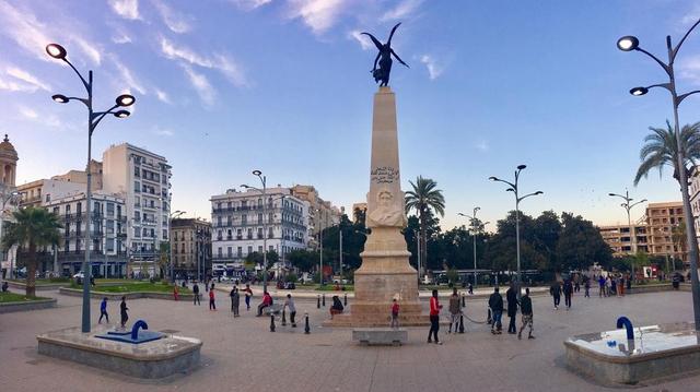 Coronavirus : l'Algérie accélère les préparatifs de la campagne de vaccination