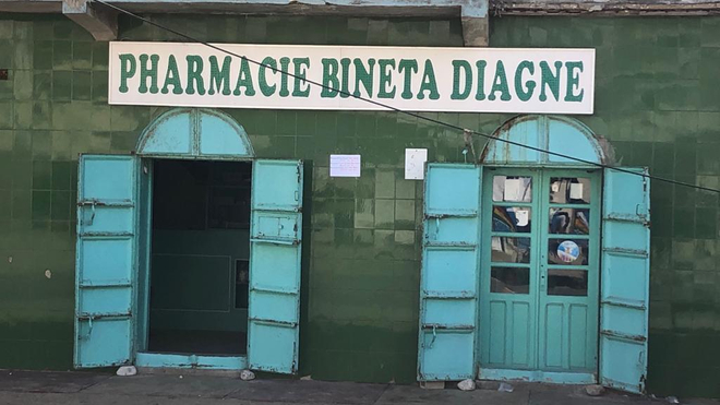 Les pharmacies du Bénin devront maintenant assurer un garde 24h sur 24 (Image d'illustration)