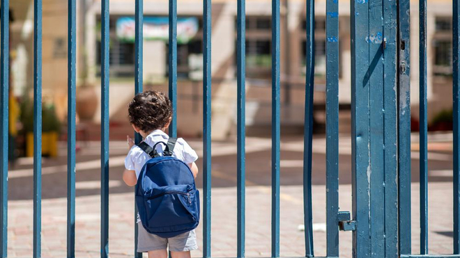 La Tunisie a décidé de suspendre les cours dans toutes les écoles pour limiter la propagation du Covid-19 (photo d'illustration)