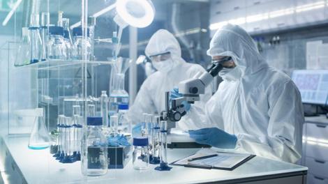 Le Tchad s'offre un laboratoire spécialisé dans la détection des grandes épidémies