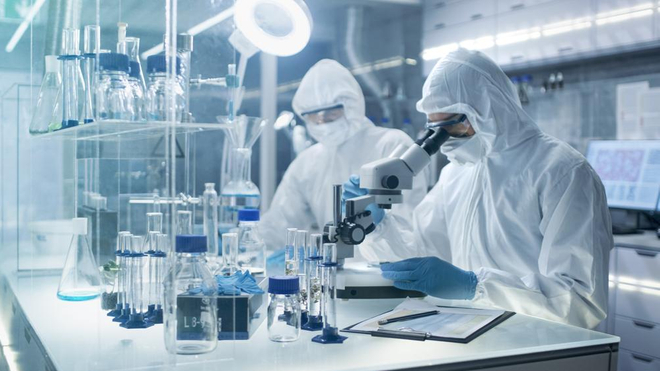Des laboratoires tunisiens privés sont habilités à tester le coronavirus (photo d'illustration)