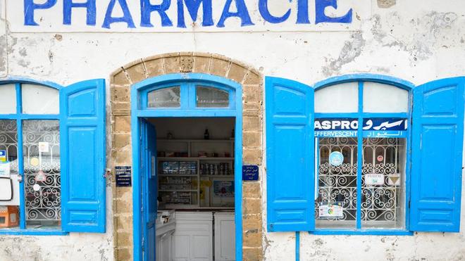 Plusieurs pharmacies marocaines sont en rupture de stock de Plaquenil et Nivaquine (Illustration)