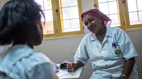 Un centre ivoirien veut en finir avec les maladies mentales