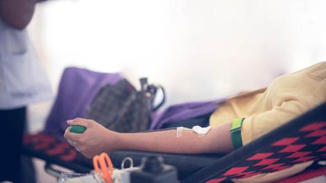 Collectes de sang à Alger : sauvez des vies malgré le confinement partiel