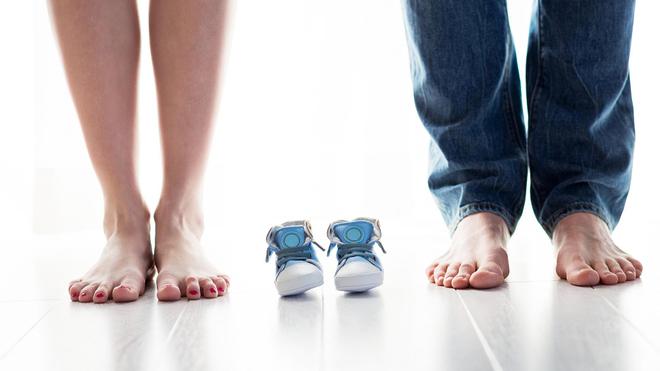 Au Maroc, une entreprise a décidé d'accorder 20 semaines de congés à tous les futurs parents (photo d'illustration)