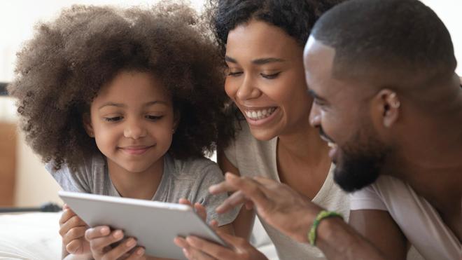 Parler de sexualité avec ses enfants ne doit pas être un tabou ! (Image d'illustration)