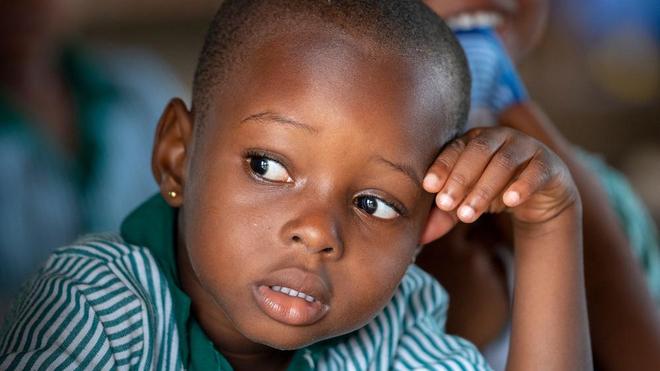 Des millions de petites filles sont excisées chaque année en Afrique (photo d'illustration)