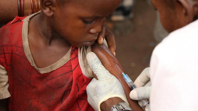 L'OMS appelle l'Afrique à ne pas laisser le COVID-19 éclipser les autres questions de santé