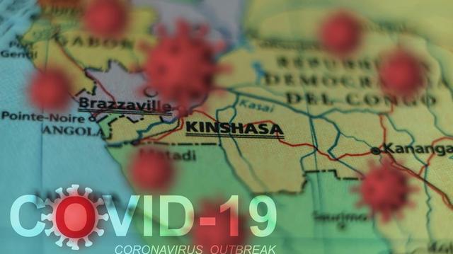 Deuxième vague du coronavirus : en RDC, entrée en vigueur d'un couvre-feu