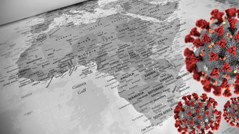 Covid-19 : en Guinée équatoriale et au Cameroun, le taux de contamination monte en flèche