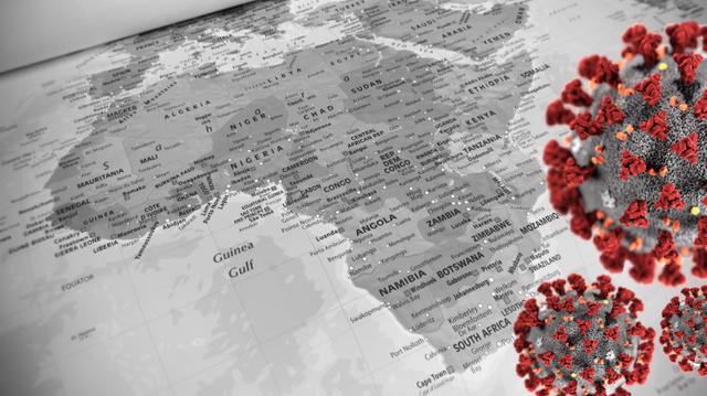 Covid : L'OMS craint une 4ème vague du Maroc au Pakistan