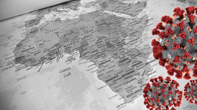 L'Afrique semble avoir dépassé la première vague de coronavirus (photo d'illustration)