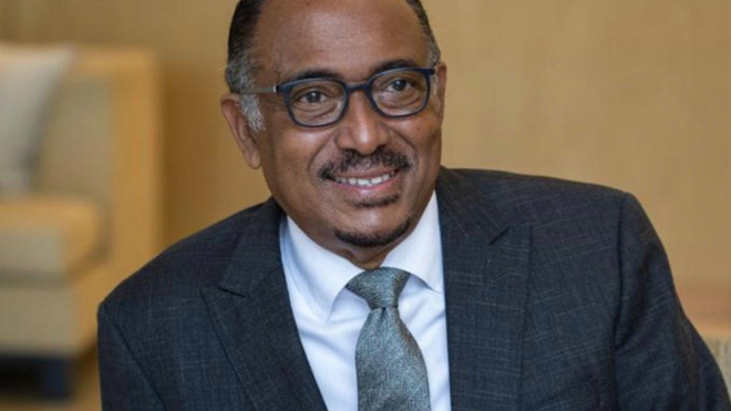Michel Sidibé est l'envoyé spécial de l'Union africaine pour l'Agence africaine du médicament
