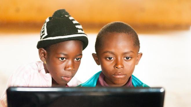 La surexposition aux écrans est dangereuse pour la santé de nos enfants (Illustration)