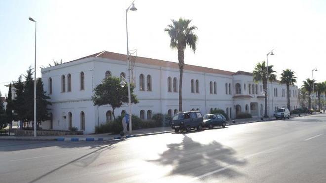 La maison des Jeunes à Nador est toujours fermée après plusieurs mois d'inactivité