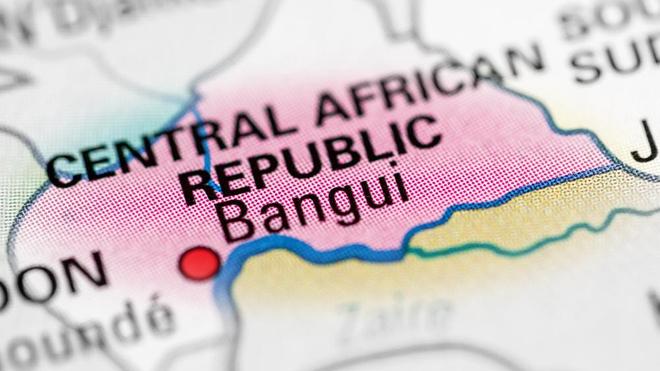 A Bangui, le centre hospitalier se dote de nouveaux équipements (photo d'illustration)