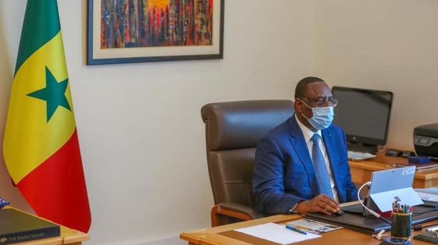 Covid-19 : au Sénégal, les hôpitaux au bord de la saturation