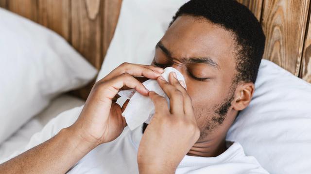 En Côte d'Ivoire, la sinusite touche plus d'une personne sur 3 !