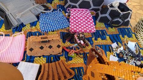 Au Bénin, une ONG promeut les handicapés