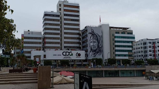 La situation de la capitale s'aggrave. 2.678 cas dans la région de Rabat-Salé-Kénitra au 4 août 2020.