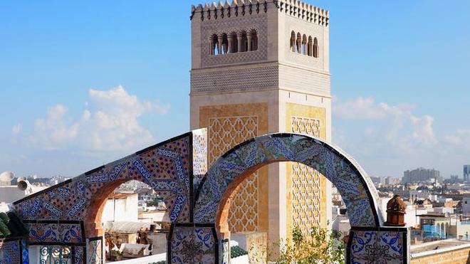 A Tunis, les mosquées s'apprêtent à accueillir les croyants pour la prière du vendredi (photo d'illustration)