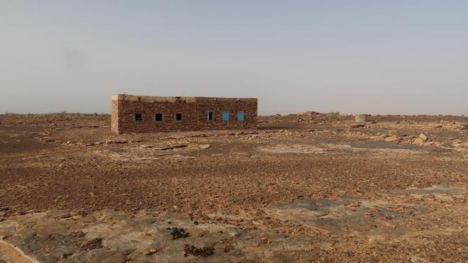 En Mauritanie, toutes les écoles vont fermer leurs portes (photo d'illustration)
