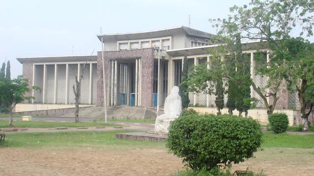 Au Congo, les étudiants laissés pour compte face au Covid-19