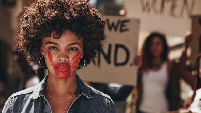 Les mentalités doivent encore évoluer pour mettre fin aux violences sexuelles (Image d'illustration)