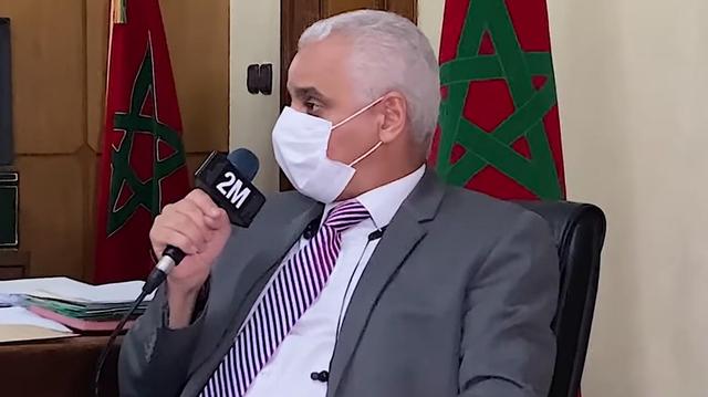 """Coronavirus au Maroc : """"l'hydroxychloroquine réduit la charge virale"""""""