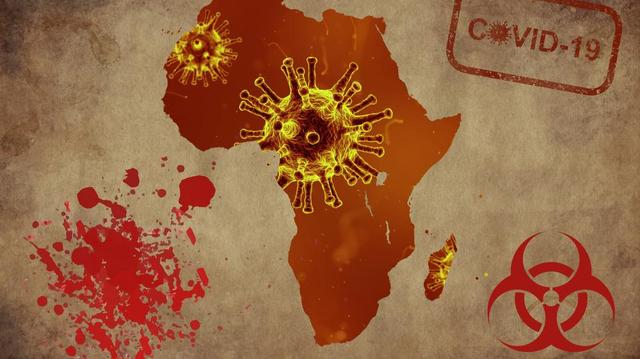 Transmission plus rapide, mortalité plus élevée... en Afrique, le coronavirus inquiète