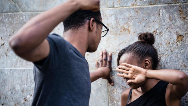 Dans le monde, 1 femme sur 3 est victime de violences