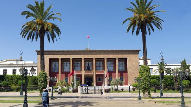 A Rabat, le Parlement va s'illuminer en orange, à l'occasion des journées contre les violences faites aux femmes