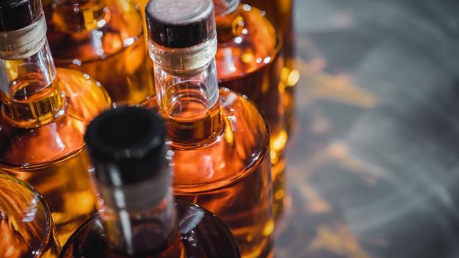 L'alcool frelaté explose en Algérie avec des conséquences dramatiques (photo d'illustration)