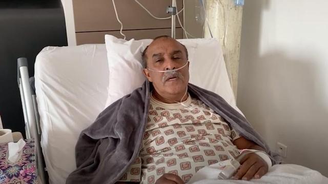 Coronavirus: Toujours malade, l'acteur marocain Said Naciri appelle à plus de vigilance