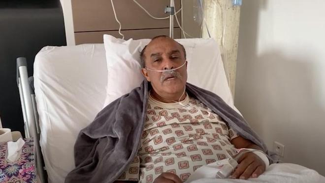L'acteur Said Naciri lutte, depuis plus de 25 jours, contre le coronavirus