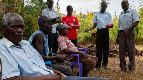 Pasteur lynché au Nigéria : les villageois l'accusaient de voler leur sexe