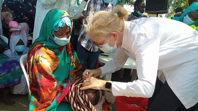 Tchad : annoncée éradiquée en 2016, la poliomyélite réapparaît