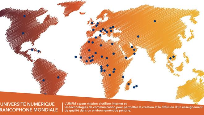 L'UNFM mène des actions partout dans le monde