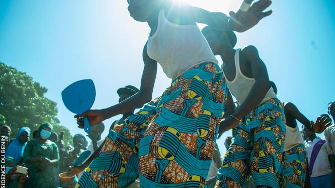 Fête de la Gaani (Image d'illustration)