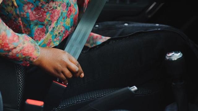 Sécurité routière : La ceinture de sécurité toujours boudée par les Camerounais