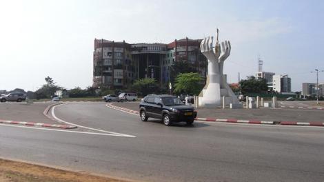 Coronavirus : Le Gabon ferme provisoirement sa frontière avec le Cameroun