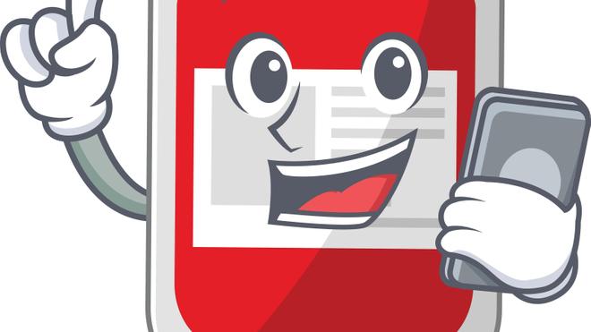 L'application AnemiApp veut faciliter le quotidien des drépanocytaires (photo d'illustration)