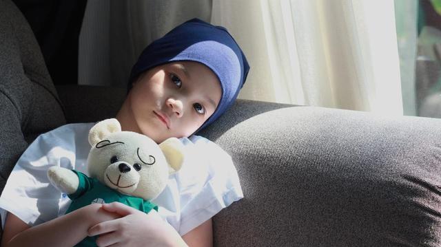 En Algérie, les médicaments contre le cancer de l'enfant sont à nouveau disponibles